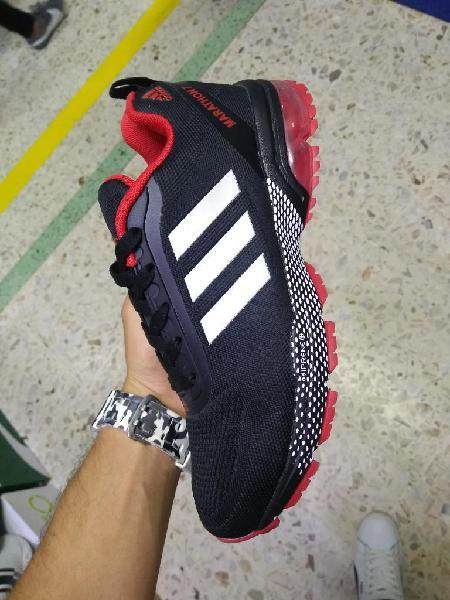 Tenis zapatillas adidas marathon tr7 en Medellín 【 REBAJAS