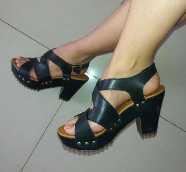 50a863a0 Zapato tacon 【 REBAJAS Junio 】 | Clasf