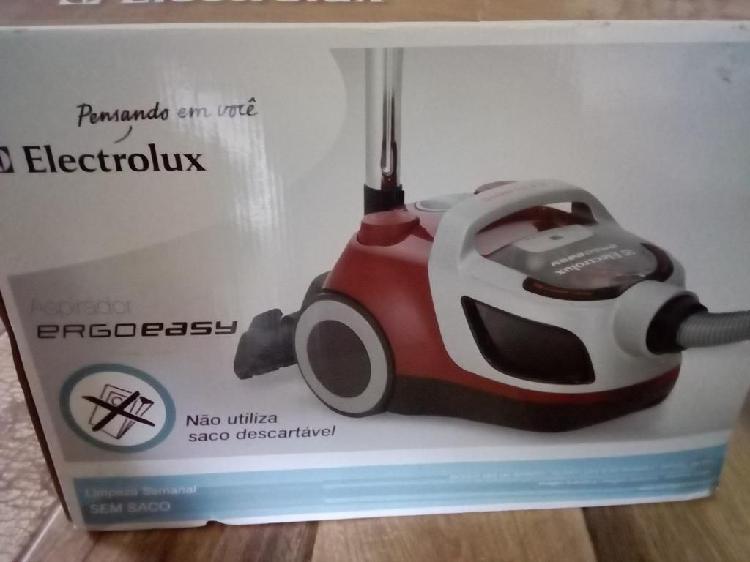 Aspiradora electrolux nueva