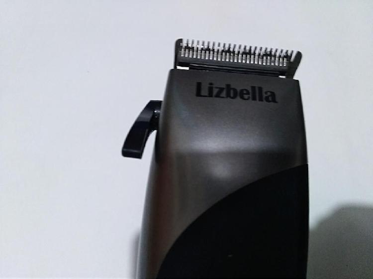 Maquina corte cabello lizbella