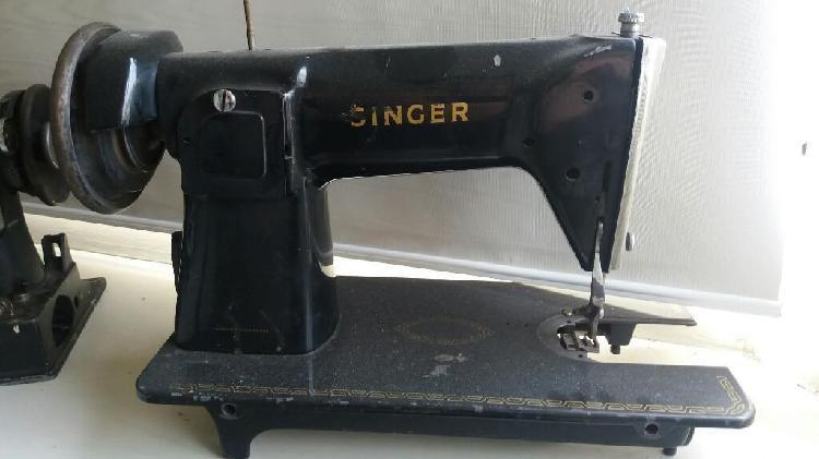 Maquinas de coser singer