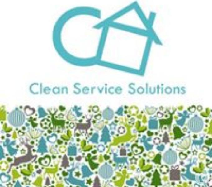 Servicio domestico y general - chia,sopo y la calera