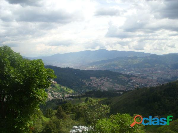 ECOTURISMO Y GLAMPING con Vista Panorámica de Medellín a 25 Min. del Poblado