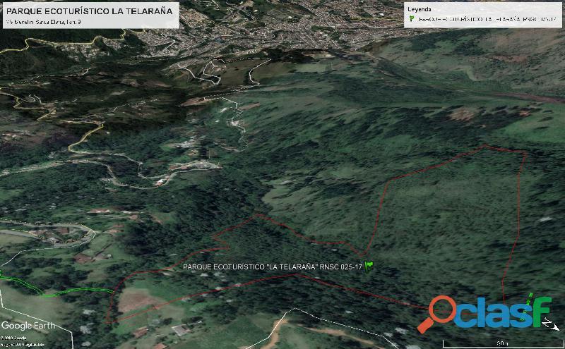 ECOTURISMO Y GLAMPING con Vista Panorámica de Medellín a 25 Min. del Poblado 9