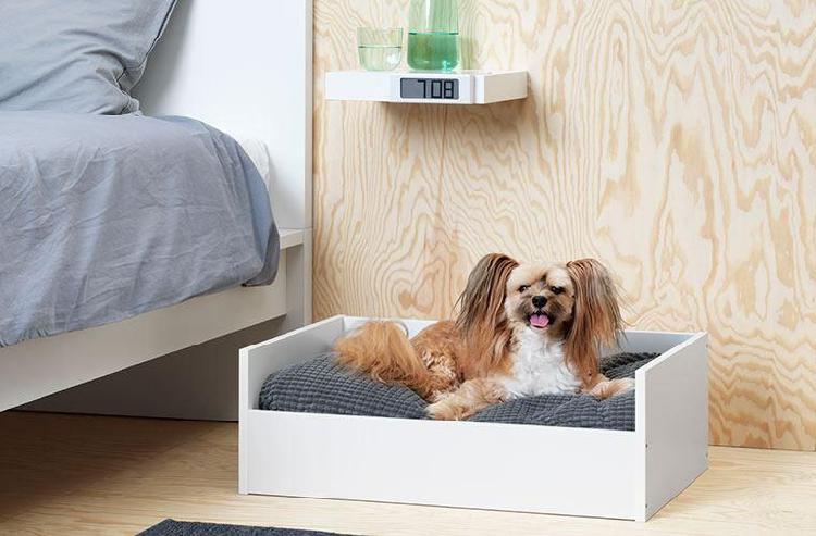 Camas para perros y gatos mascotas diseño novedoso