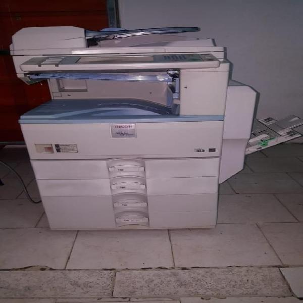 Fotocopiadora ricoh aficio mp 2550