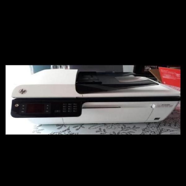 Impresora hp deskjet ink advantage 2645