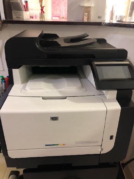 Impresora hp laser jet pro