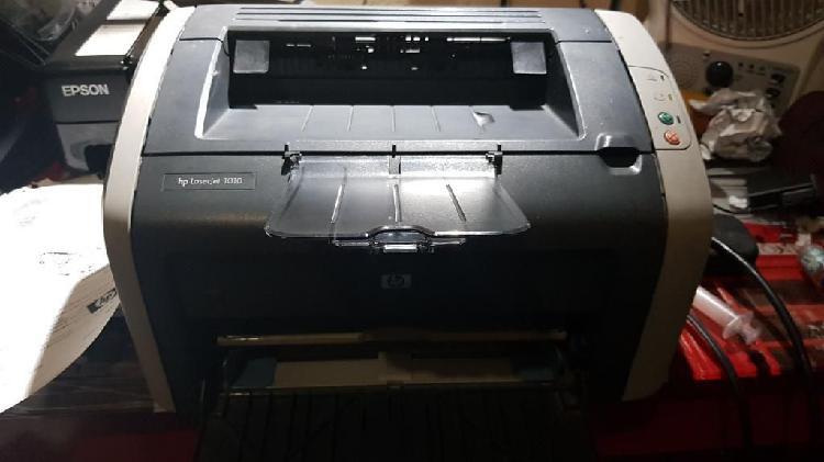 Impresora laser facturacion electronica