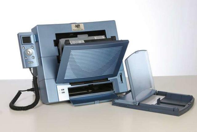 Impresora fotografica hiti 730