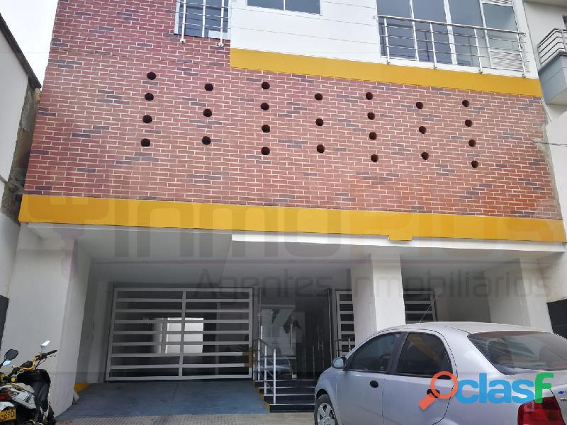 Se arrienda o se vende apartaestudio en san alonso bucarmanga