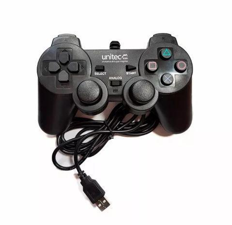 Control para juegos pc unitec