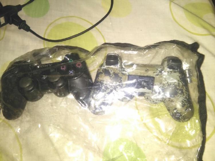 Controles Ps3