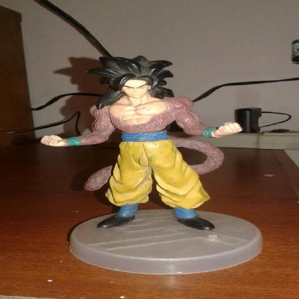 Figura Anime Goku Fase 4