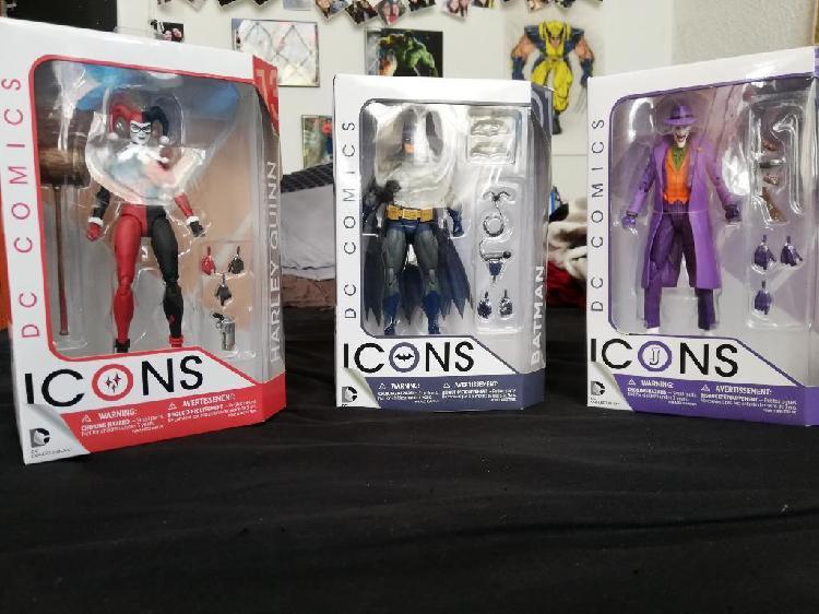 Figuras icons