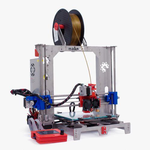 Impresora 3d tairona prusa !entrega inmediata!