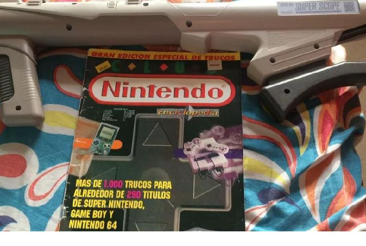 Revista club nintendo 1000 trucos