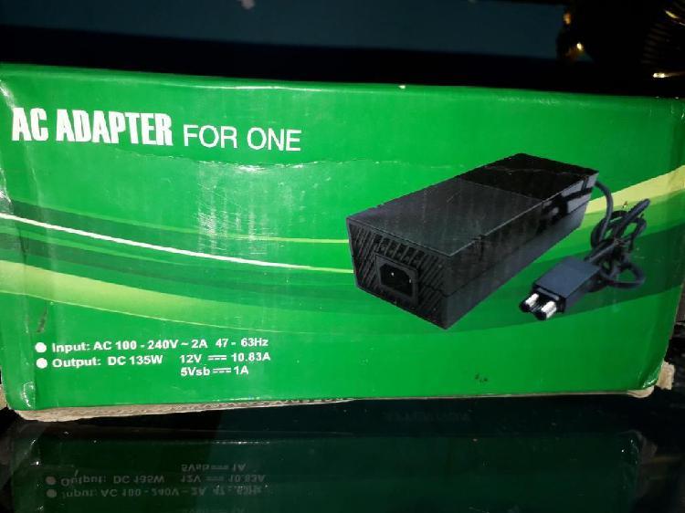 Regulador replica xbox one nuevo.