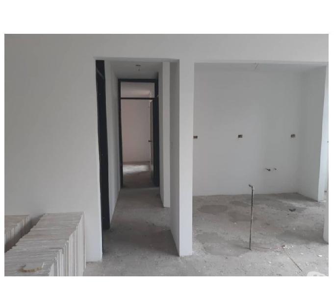 Apartamento en residencias la o