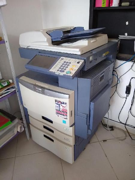 Impresora multifuncional toshiba studio 3540c