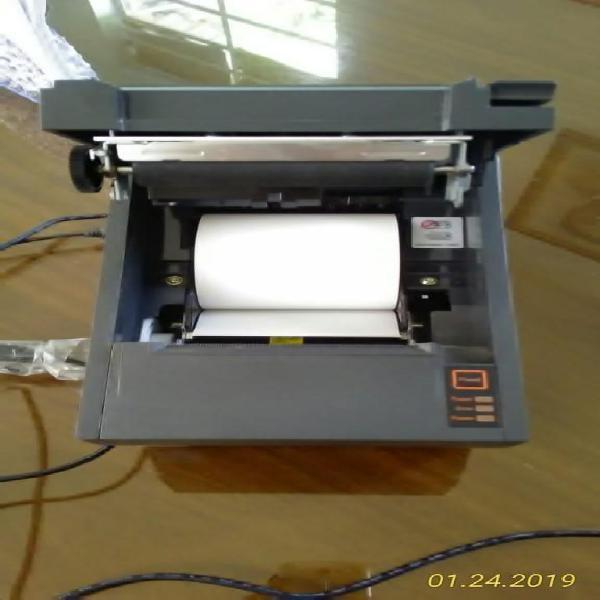 Impresora térmica bixolon srp330