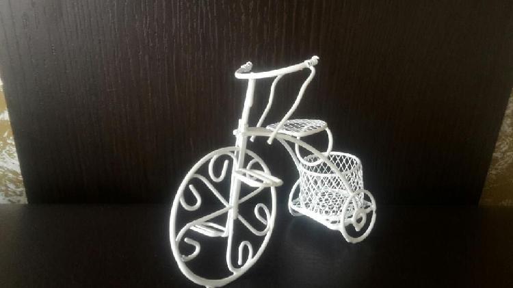 Recordatorio mini triciclos vintage
