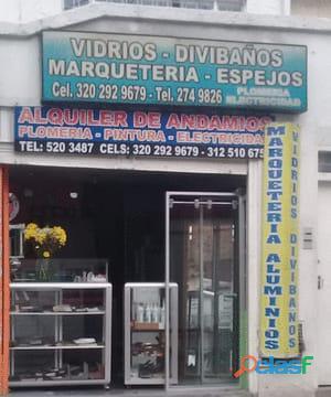 Marquetería norte bogotá / 3202929679