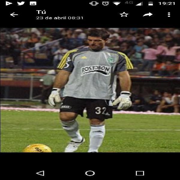 Atlético nacional claswha 313 828 2055