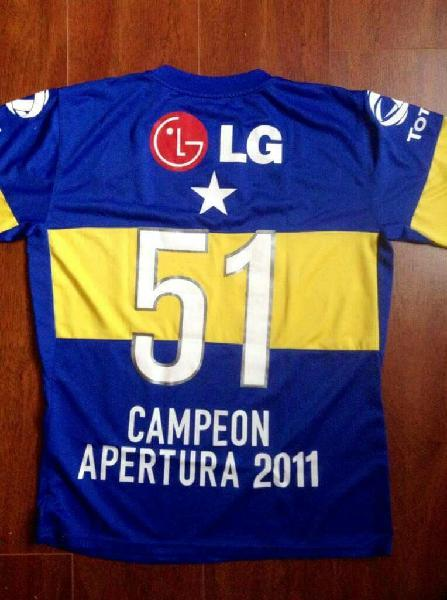 05a29fef8 Camiseta boca juniors nike | Clasf