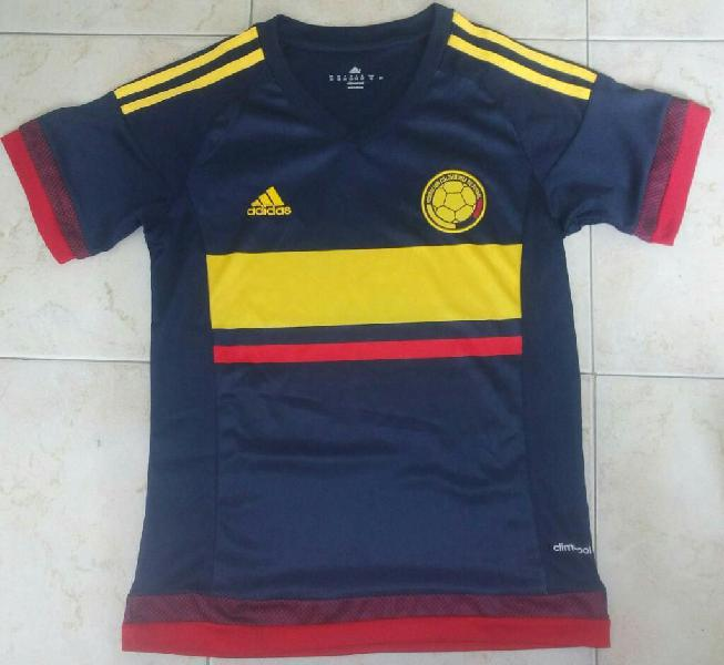 Camiseta original colombia adidas