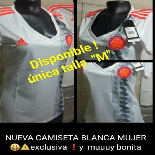 Camisetas selección colombia 2018 remate
