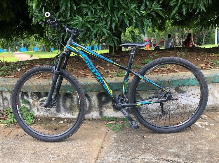 Bicicleta mtb venzo amphion rin 29