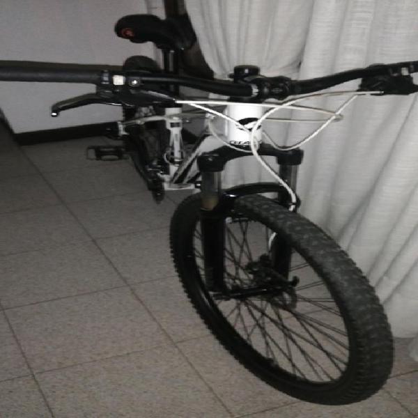 Bicicleta mtm giant talón 2 rin 29
