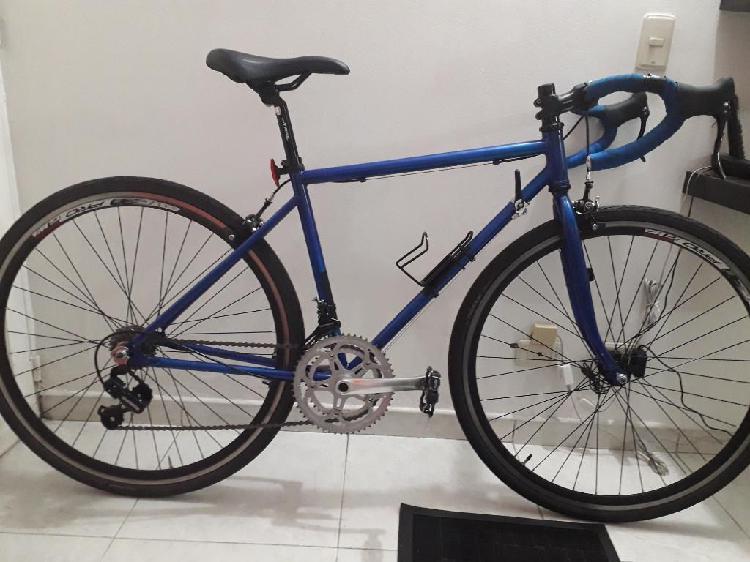 Bicicletas semicarreras