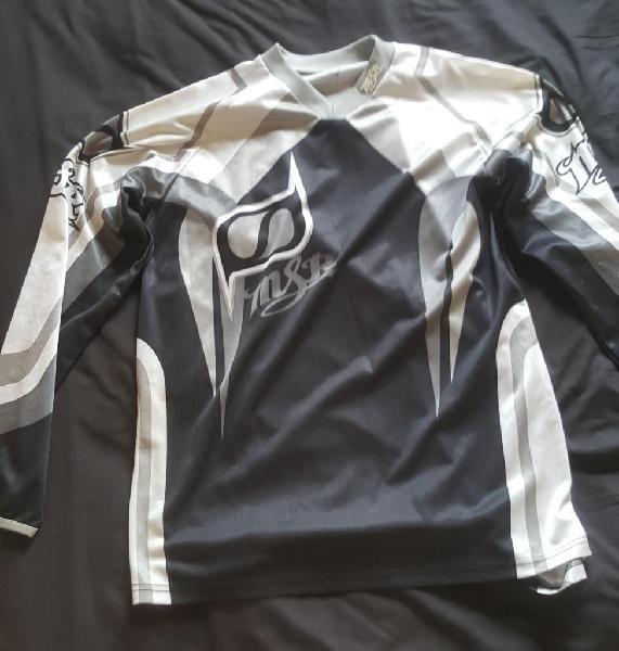 Uniforme motocross bicicross msrmx