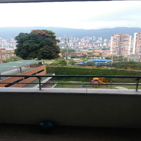 Apartamento itagüi urbanizacion kiwi
