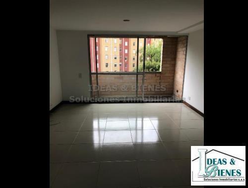 Apartamento en Venta Sabaneta Sector Ces: Código 788877