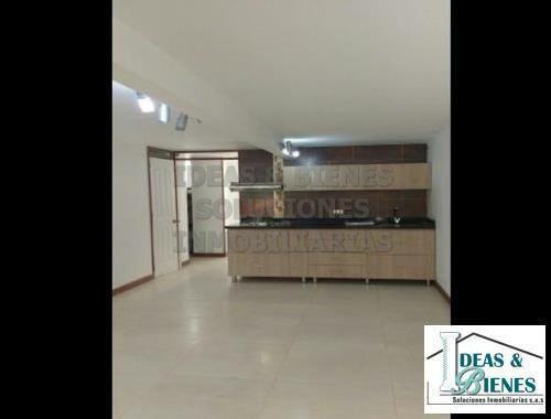Casa en venta envigado sector el dorado: código 507692