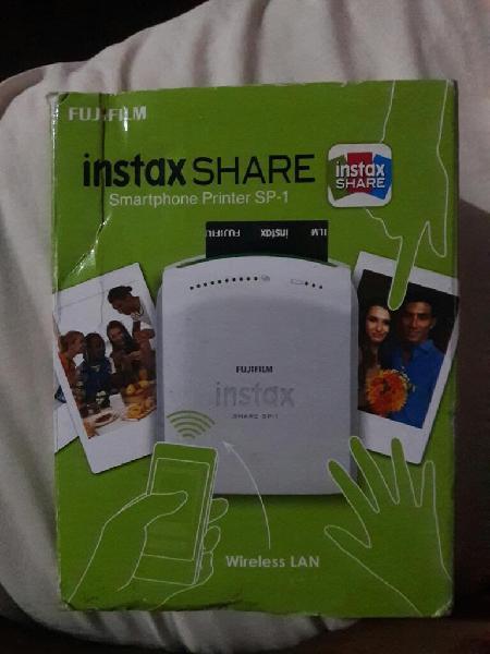 Instax Share Fujifilm Printer Sp1