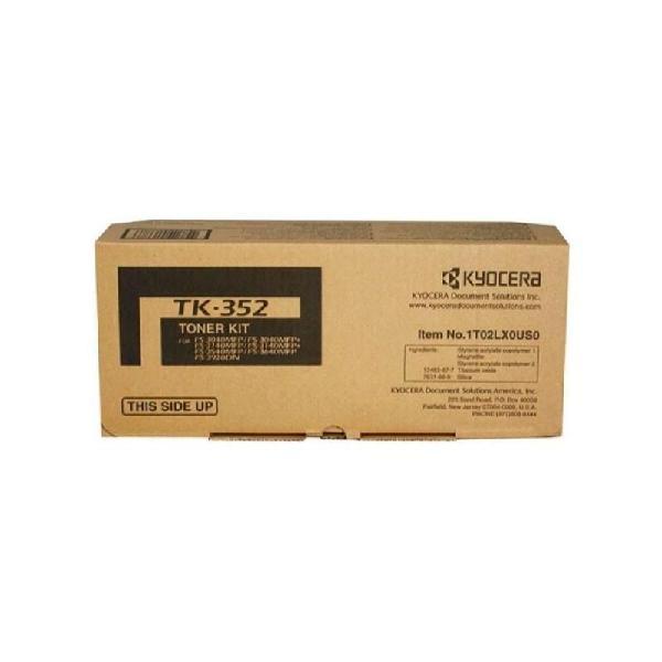 Toner kyocera tk352 negro original