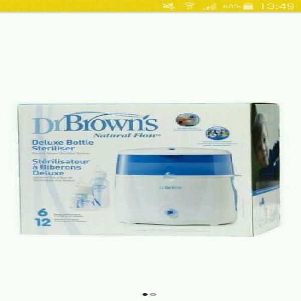 Esterilizador eléctrico dr. browns