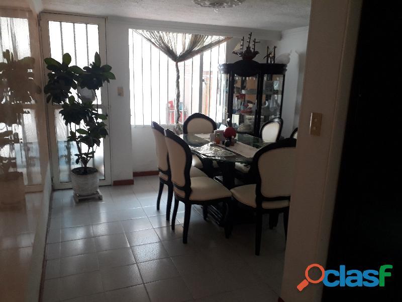 Vendo Hermosa casa en 4 niveles en 127m2 en Sogamoso, Boyacá.