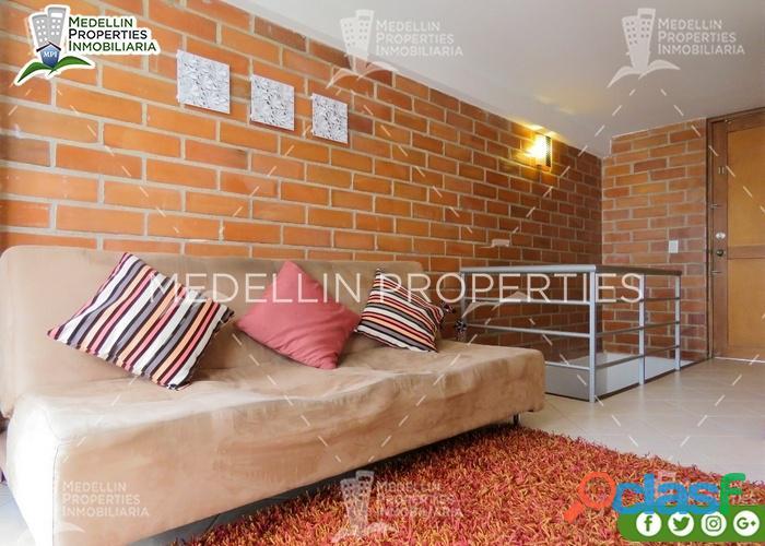 Apartamentos y casas vacacional medellín cod: 5035