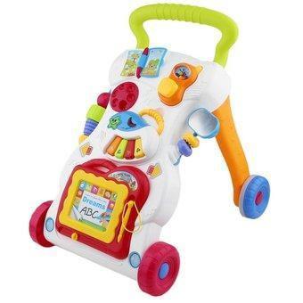 Andadera caminador bebé