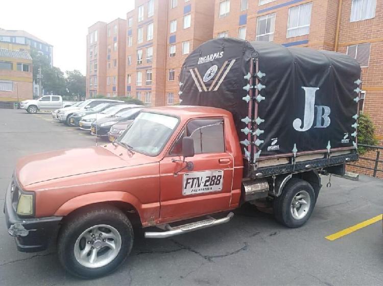 Camioneta Ford No Paga Impuestos