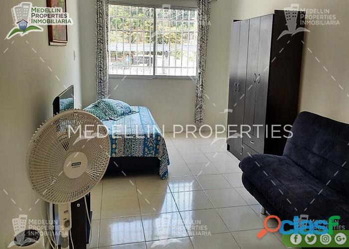Cheap Apartments in Colombia Belén Cod: 4974