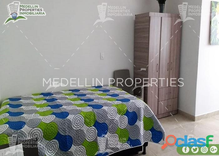 Cheap Apartments in Colombia Belén Cod: 4975