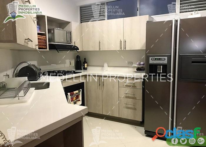 Cheap Apartments in Colombia El Poblado Cod: 4986