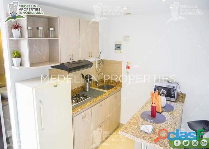 Cheap Apartments in Colombia Medellín Cod: 4979