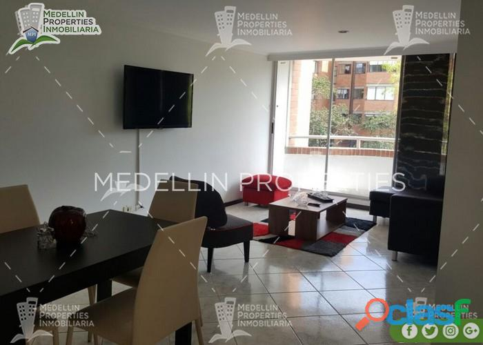 Económico Alojamiento Amoblado en Medellín Cód: 4876 ....................................